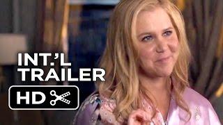 Nonton Trainwreck Official International Trailer #1 (2015) - Amy Schumer, Bill Hader Movie HD Film Subtitle Indonesia Streaming Movie Download
