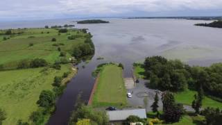 Here is a quick look around Maghery Country Park near Portadown in County Armagh, Northern Ireland. Located not far from the Birches exit on M1 motorway.  It is where the River Blackwater meets Lough Neagh.  It is filmed from my DJI Phantom 3 Standard drone in 2.7k resolution but has been produced at 4K