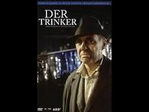 Der Trinker  - kompletter Film - mit Harald Juhnke 1995
