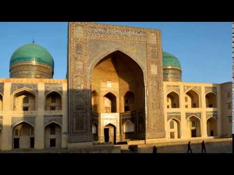 Бухара Природа и путешествия (видео)