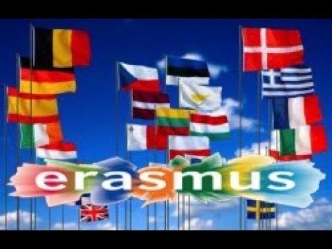 Progetto Erasmus, immigrazione e rifugiati.