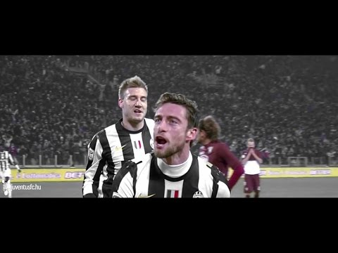 The HD Claudio Marchisio Film - A Life in Black & White | 2014/15