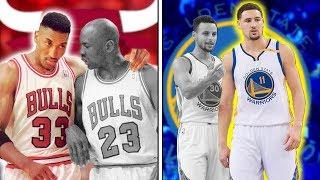 Video 10 Greatest SIDEKICKS In NBA History MP3, 3GP, MP4, WEBM, AVI, FLV Mei 2019