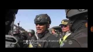 Video Detik detik penangkapan penggroyokan suporter  pers!b oleh tim 86 MP3, 3GP, MP4, WEBM, AVI, FLV Oktober 2018