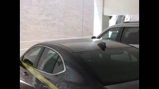 Video Austin Man Drives Off Parking Garage; Car Dangles Midair MP3, 3GP, MP4, WEBM, AVI, FLV November 2017