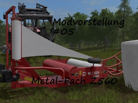 Metal Fach Z-560 v1.3.0