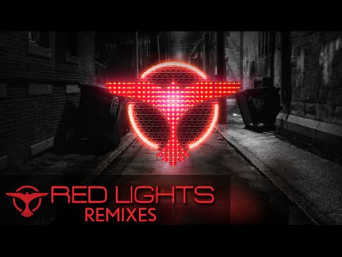 Tiesto - Red Lights (Fred Falke Remix)
