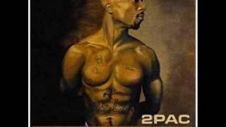 2Pac - World Wide Mob Figaz (With lyrics)