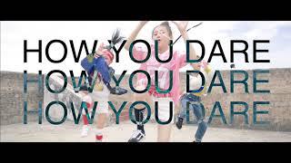 NIAS / AMI CHOREOGRAPHY / BTS - MIC Drop ft. Desiigner (Steve Aoki Remix)
