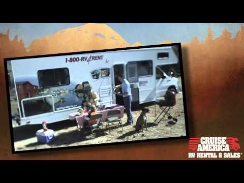 Rv Rental One Way Rv Rental Cruise America
