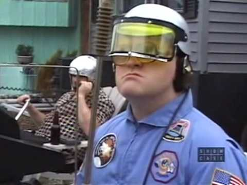 """Anytime I try to convince someone to start watching Trailer Park Boys I send them this """"Space Weed"""" scene"""
