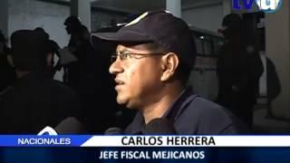 Operativo En Cuscatancingo Deja 19 Detenciones Por Diversos Delitos