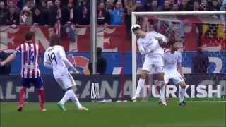 Video Top 20 goles Atlético de Madrid | La Liga | 2012 - 2015 MP3, 3GP, MP4, WEBM, AVI, FLV Agustus 2017