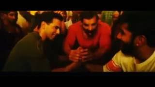 Dhawan Brothers ARM Wrestling