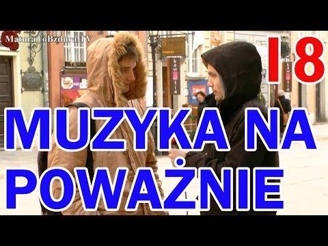 Matura To Bzdura - MUZYKA NA POWAŻNIE odc. 18