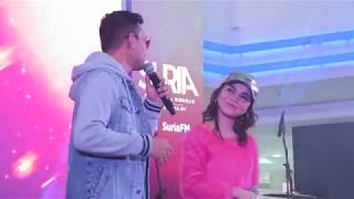 Video Wani Kayrie & Syafiq Farhain - Memori Berkasih @ Jelajah Suria 2018 MP3, 3GP, MP4, WEBM, AVI, FLV Maret 2019