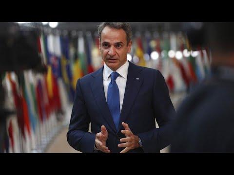 Κυρ. Μητσοτάκης για Σύνοδο Κορυφής: Η Ελλάδα θα λάβει πάνω από 70 δισ. ευρώ…