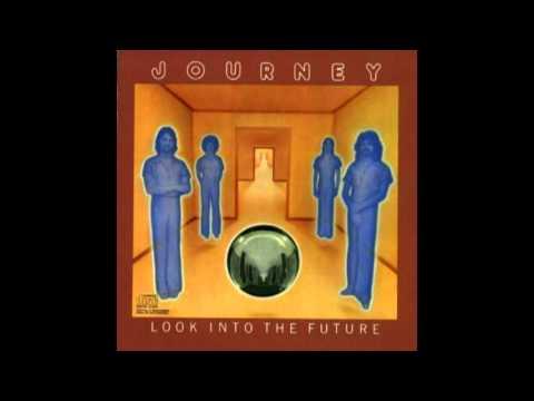Tekst piosenki Journey - It's All Too Much po polsku