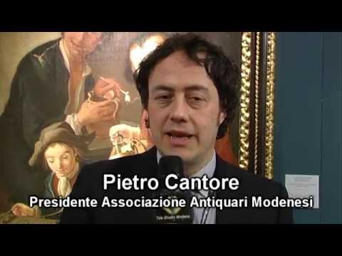 Modenantiquaria 2015 - XXIX Mostra di Antiquariato - 14-22 febbraio