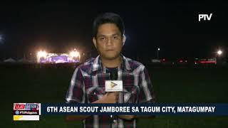 Video 6th ASEAN Scout Jamboree sa Tagum City, matagumpay MP3, 3GP, MP4, WEBM, AVI, FLV Desember 2017