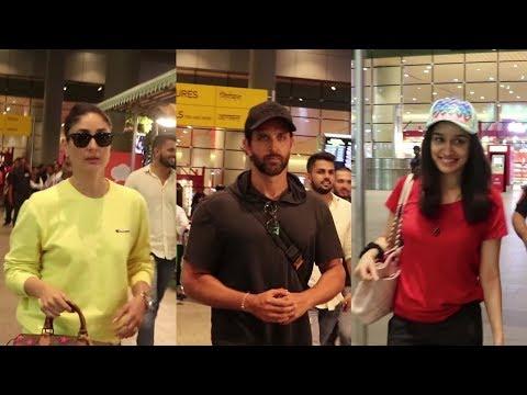 Hrithik Roshan, Kareena Kapoor, Shraddha Kapoor Sp