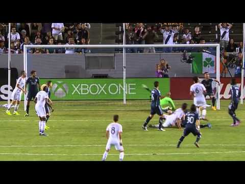 Video: Whitecaps FC - Save of the Month presented by Canadian Direct Insurance