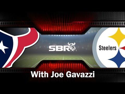 Free NFL Picks: Monday Night Football  Texans vs. Steelers