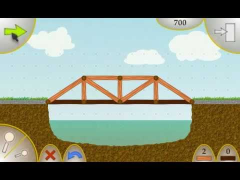 Video of Wood Bridges