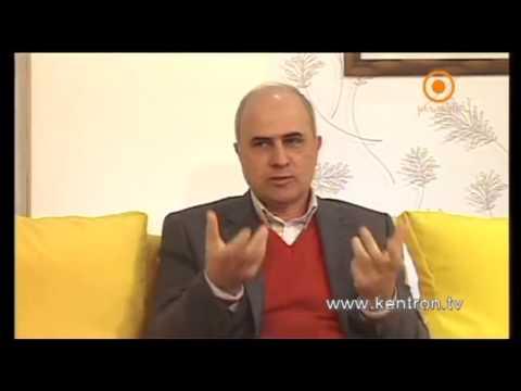 Interview with Aram Sargsian on Kentron TV 27 01 2014