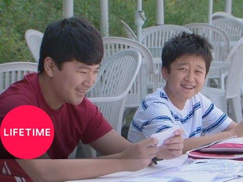 Child Genius: Ryan is Too Stubborn to Study (S1, E6) | Lifetime