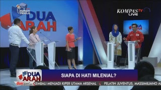 Video Siapa di Hati Milenial? – DUA ARAH MP3, 3GP, MP4, WEBM, AVI, FLV Oktober 2018