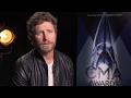 Dierks Bentley Behind the Scenes CMA Awards Interview | CMA Awards 2015 | CMA