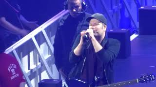 "Video Fall Out Boy - ""I Don't Care"" and ""This Ain't a Scene..."" (Live in San Diego 11-15-17) MP3, 3GP, MP4, WEBM, AVI, FLV Oktober 2018"