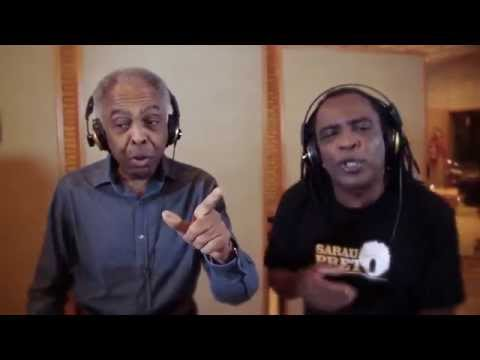 Vem vencer - Duetos - Mombaça convida Gilberto Gil