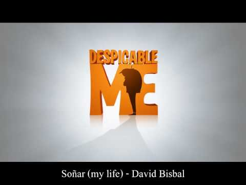 0 Video Soar (My Life)   David Bisbal