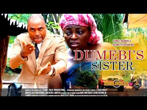 Dumebi's Sister 1 - 2015 Latest Nigerian Nollywood Movies