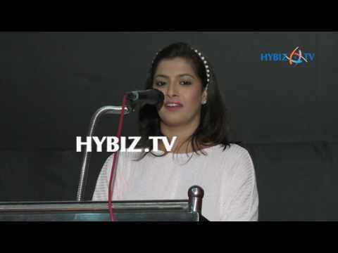 Actress Varalakshmi-PVR 3D Cinemas Launch