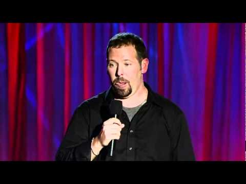 Bert Kreischer's Comfortably Dumb: Advice For Girls