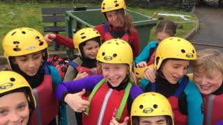 Form Six trip to Carlingford, 2019