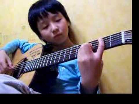 Video (White Lion) When The Children Cry - Sungha Jung download in MP3, 3GP, MP4, WEBM, AVI, FLV January 2017