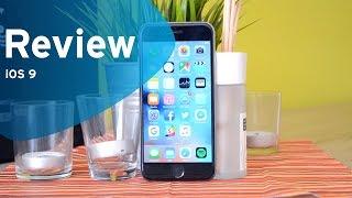 iOS 9 review (Dutch, BE), ios 9, ios, iphone, ios 9 ra mat