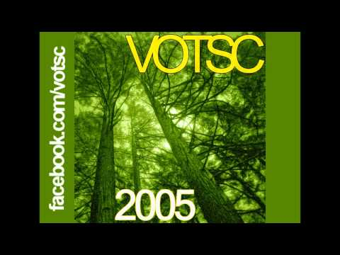VOTSC - 2005 [Audio Track]
