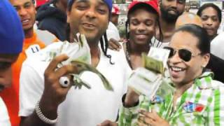 Jim Jones feat. Sen City  - More Than A Hustla (Official Video)