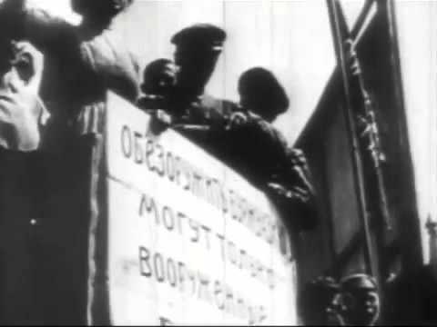 Lenin: Deutsche Doku über Wladimir Iljitsch Lenin