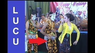 Video PETRUK SIAL..!!! MALAH LUCU - Sekarmayank [HD] MP3, 3GP, MP4, WEBM, AVI, FLV September 2018