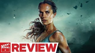 Video Tomb Raider Movie Review (2018) MP3, 3GP, MP4, WEBM, AVI, FLV Juni 2018