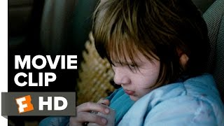 Cop Car Movie CLIP - Windmills (2015) -  James Freedson-Jackson, Kevin Bacon Thriller Movie HD