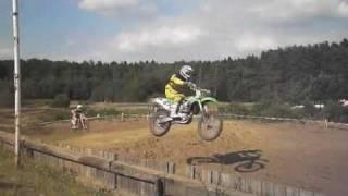 Motocross Mölln NMX-Cup 2010 Grambeker Heidering
