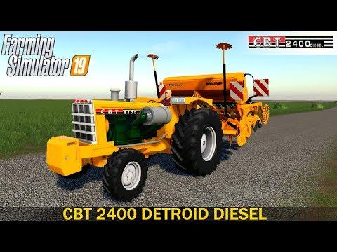 CBT 2400 FS19 v1.0.0.0