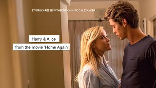 Nonton Harry and Alice ✧ { Home Again } Film Subtitle Indonesia Streaming Movie Download